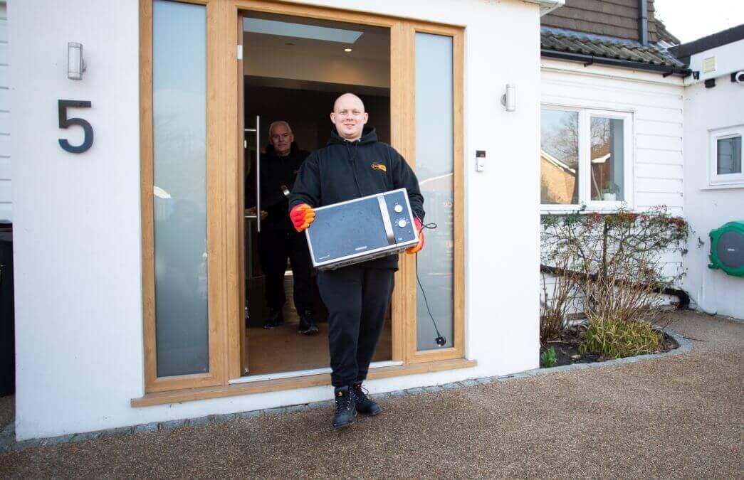 House Clearance Brockley