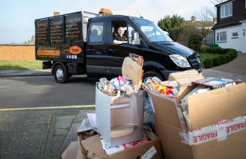 Rubbish Removal Croydon