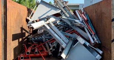 Rubbish Removal Belvedere