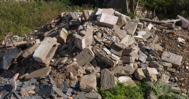 Rubbish Removal Erith