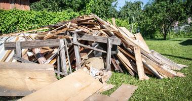 Rubbish Removal Herne Herne-Hill